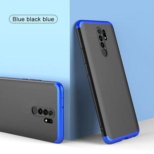 کاور 360 درجه جی کی کی مدل GK36 مناسب برای گوشی موبایل شیائومی Redmi 9