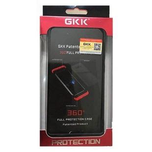 کاور 360 درجه جی کی کی مدل GK36 مناسب برای گوشی موبایل شیائومی Redmi 9a