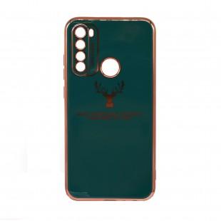 کاور جی کی کی مدل ِDeer-TPU مناسب برای گوشی موبایل شیائومی Redmi Note 8