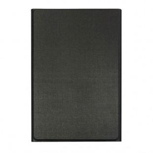 کیف کلاسوری مدل BookCover مناسب برای تبلت سامسونگ Galaxy Tab S6 10.5/ T860 / T865