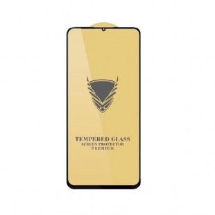 محافظ صفحه نمایش OG مدل Golden Armor-GOLD مناسب برای هوآوی Y7p