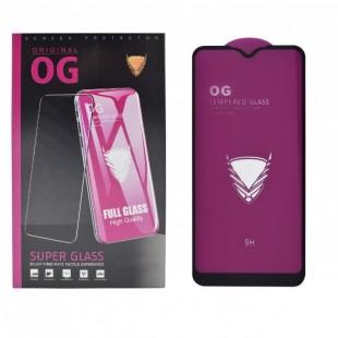 محافظ صفحه نمایش OG مدل Golden Armor مناسب برای سامسونگ Galaxy A01Core