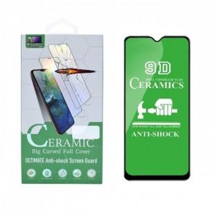 محافظ صفحه نمایش مدل Ceramic-Film مناسب برای سامسونگ Galaxy A21s