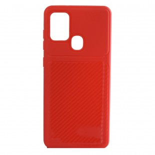 کاور مدل AutoFocus-Carbon مناسب برای گوشی موبایل سامسونگ Galaxy A11