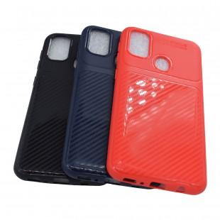 کاور مدل AutoFocus-Carbon مناسب برای گوشی موبایل سامسونگ Galaxy A31
