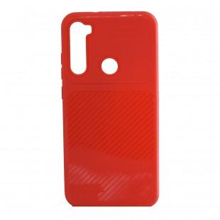 کاور مدل AutoFocus-Carbon مناسب برای گوشی موبایل شیائومی Redmi Note8