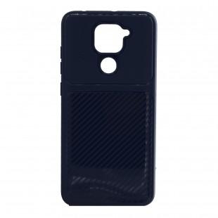 کاور مدل AutoFocus-Carbon مناسب برای گوشی موبایل شیائومی Redmi Note9