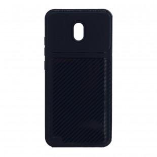 کاور مدل AutoFocus-Carbon مناسب برای گوشی موبایل شیائومی Redmi 8