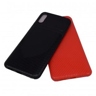 کاور مدل AutoFocus-Carbon مناسب برای گوشی موبایل شیائومی Redmi 9