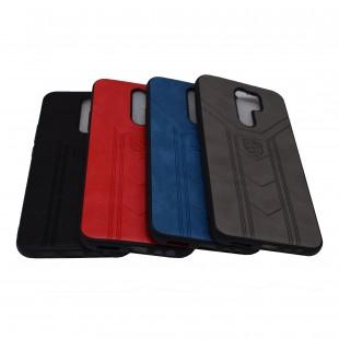 کاور مدل Porsche مناسب برای گوشی موبایل شیائومی Redmi Note9s
