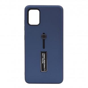 کاور مدل Fashion Case 2 in 1 سامسونگ Galaxy A31