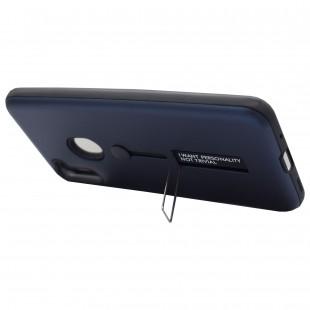 کاور مدل Fashion Case 2 in 1 مناسب برای گوشی موبایل سامسونگ Galaxy A31