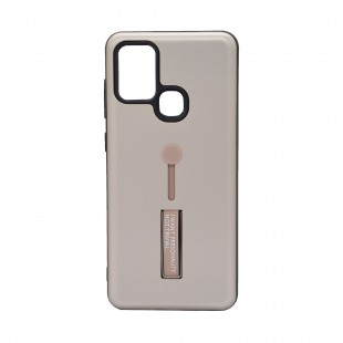 کاور مدل Fashion Case 2 in 1 مناسب برای گوشی موبایل سامسونگ Galaxy A01Core