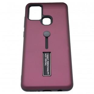 کاور مدل Fashion Case 2 in 1 مناسب برای گوشی موبایل سامسونگ Galaxy M31