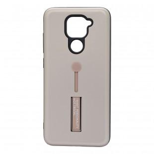 کاور مدل Fashion Case 2 in 1 مناسب برای گوشی موبایل شیائومی Redmi Note 9s
