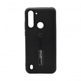کاور مدل Fashion Case 2 in 1 مناسب برای گوشی موبایل موتورولا Moto E6Play
