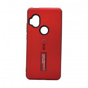 کاور مدل Fashion Case 2 in 1 مناسب برای گوشی موبایل موتورولا Moto One Hyper