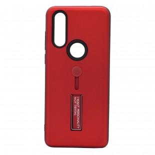 کاور مدل Fashion Case 2 in 1 مناسب برای گوشی موبایل موتورولا Moto One Macro