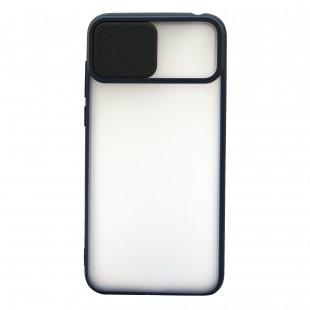 کاور مدل CamShield مناسب برای گوشی موبایل هوآوی Y5p 2020