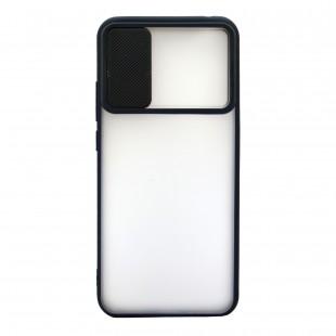 کاور مدل CamShield مناسب برای گوشی موبایل سامسونگ Galaxy A51