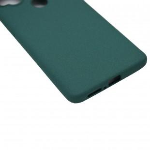 کاور مدل Silicon TPU مناسب برای گوشی موبایل سامسونگ Galaxy S11 Plus