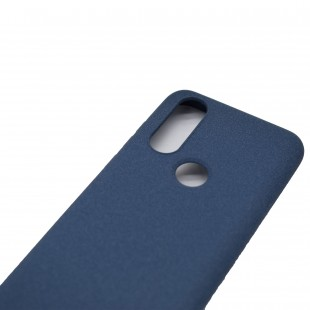کاور مدل Silicon TPU مناسب برای گوشی موبایل موتورولا Moto One Hyper
