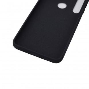 کاور مدل Silicon TPU مناسب برای گوشی موبایل موتورولا G8 Power Lite