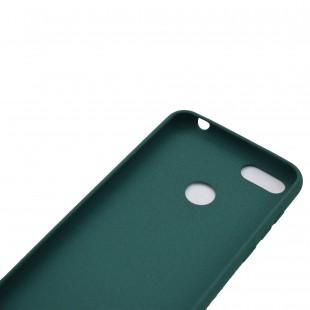 کاور سیلیکون مدل Silicon Org مناسب برای گوشی موبایل موتورولا E6 Play