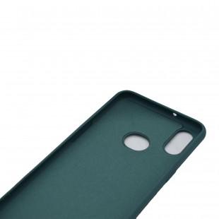 کاور سیلیکون مدل Silicon Orgمناسب برای گوشی موبایل سامسونگ Galaxy A10s