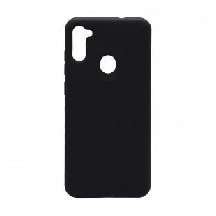 کاور سیلیکون مدل Silicon Org مناسب برای گوشی موبایل سامسونگ Galaxy A11