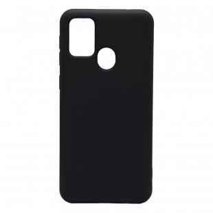 کاور مدل Silicon TPU مناسب برای گوشی موبایل سامسونگ Galaxy A21s