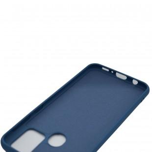کاور سیلیکون مدل Silicon Org مناسب برای گوشی موبایل سامسونگ Galaxy A21s