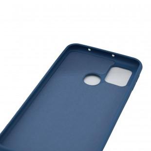 کاور سیلیکون مدل Silicon Org مناسب برای گوشی موبایل سامسونگ Galaxy M30s