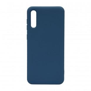 کاور سیلیکون مدل Silicon Org مناسب برای گوشی موبایل سامسونگ Galaxy A50/A50s/A30s