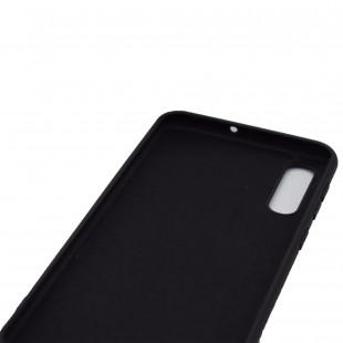 کاور سیلیکون مدل Silicon Org مناسب برای گوشی موبایل هوآوی Y9s