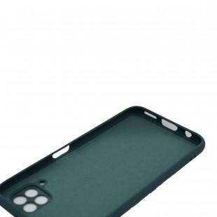 کاور سیلیکون مدل Silicon Org مناسب برای گوشی موبایل هوآوی Nova 7i/P40Lite