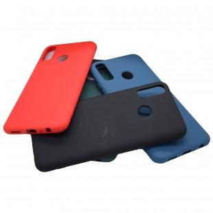 کاورسیلیکون  مدل Silicon Org مناسب برای گوشی موبایل هوآوی Y8s