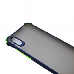 کاور مدل Silicon TPU مناسب برای گوشی موبایل هوآوی Y8s