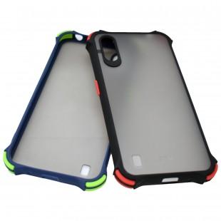 کاور مدل Matte AntiShock مناسب برای گوشی موبایل شیائومی Redmi 9A