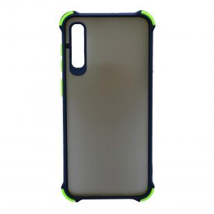کاور مدل Matte AntiShock مناسب برای گوشی موبایل سامسونگ Galaxy A50/A50s/A30s