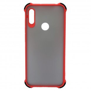 کاور مدل Matte AntiShock مناسب برای گوشی موبایل هوآوی Y6s