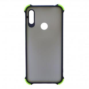 کاور مدل Matte AntiShock مناسب برای گوشی موبایل هوآوی Y5p 2020