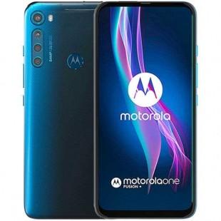 گوشی موبایل موتورولا مدل Motorola Moto G 5G Plus دو سیم کارت ظرفیت 128 گیگابایت