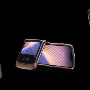 گوشی موبایل موتورولا مدل Motorola Moto One Fusion دو سیم کارت ظرفیت 128 گیگابایت