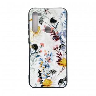 کاور مدل Painted P2 مناسب برای گوشی موبایل شیائومی Redmi Note 8