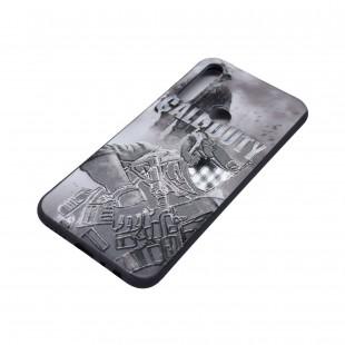 کاور مدل Painted P4 مناسب برای گوشی موبایل شیائومی Redmi Note 8