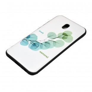 کاور مدل Painted P1 مناسب برای گوشی موبایل شیائومی Redmi 8A