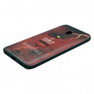 کاور مدل Painted P3 مناسب برای گوشی موبایل شیائومی Redmi 8A