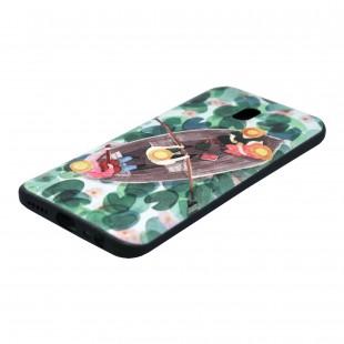 کاور مدل Painted P5 مناسب برای گوشی موبایل شیائومی Redmi 8A