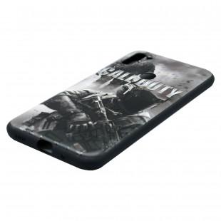کاور مدل Painted P4 مناسب برای گوشی موبایل سامسونگ Galaxy A11